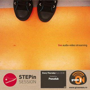 StepIn Session [Radio Show] #47