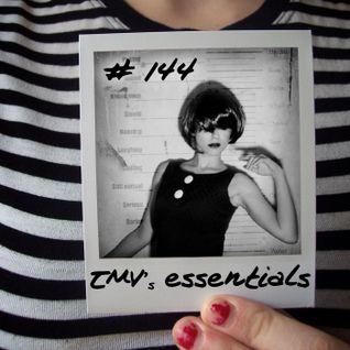 TMV's Essentials - Episode 144 (2011-10-10)