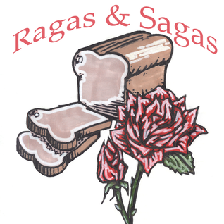 Ragas & Sagas IV - series of musical incidents (accidents)  on a  free (utopian) radio