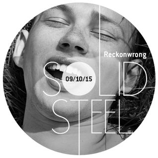 Solid Steel Radio Show 9/10/2015 Hour 2 - Reckonwrong