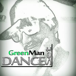 Tripping Across Space - Dance/Hard Dance Set [GreenMan Mix]