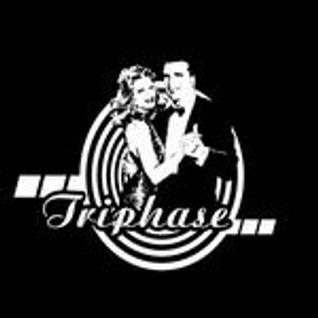 Triphaze - Live @ Bordel 23  2001