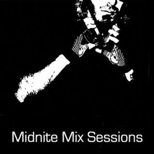 Goldcap - Midnite Mix Sessions (2-24-12)