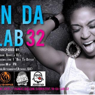 In Da Lab 32