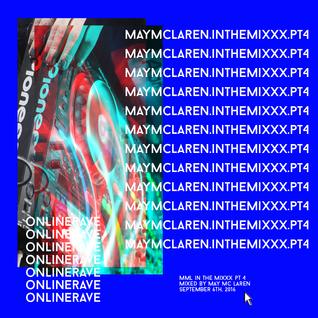 MML IN THE MIXXX PT 4 | September 6th, 2016
