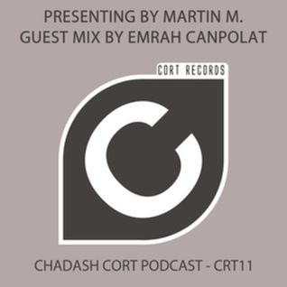 EMRAH CANPOLAT - GUEST MIX #CRT RECORDS #DECEMBER PODCAST