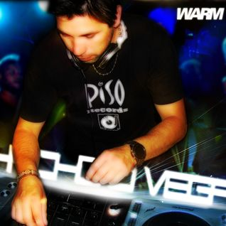 Chacho D Vega @ Warm Up! 2013! [Ep 001]