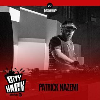 Patrick Nazemi (UKF & Desperados City Hack Challenge 4)
