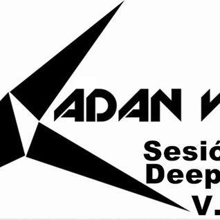 Adan Vilan Sesion (Deep Magic V.6 2013)