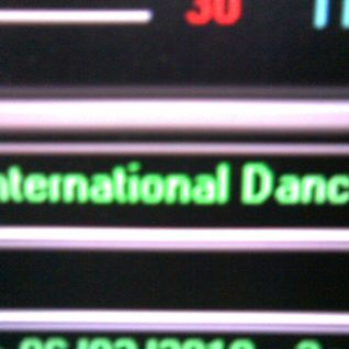 International Dance Suite - Special Guest Miky Falcone