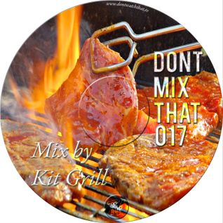 D.M.T Vol 17 Mixed by KIT GRILL