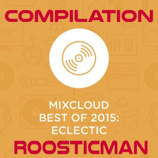 Compilation Vol 1 & Roosticman