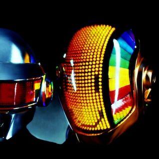 Daft Punk Essential Mix 30/12/1997