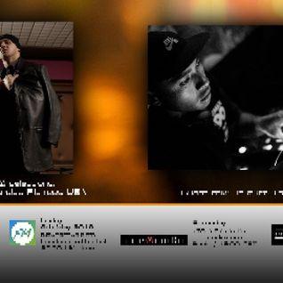 Bass Agenda 128: Detroits Filthiest aka DJ Nasty  interview & Brutuzz guest mix