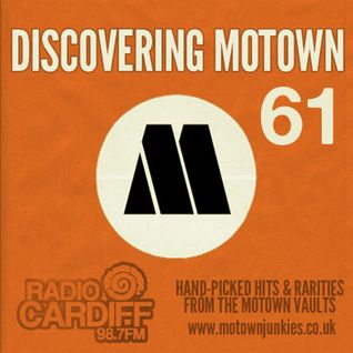 Discovering Motown No.61
