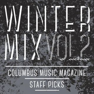 COLUMBUS WINTER MIX VOL.2 - STAFF PICKS