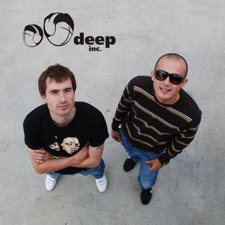 DEEP INC - Soulful House Mix