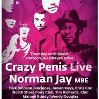 Norman Jay Live @ Pontoon - 20 Nov 2008