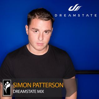 Simon Patterson — Dreamstate Mix