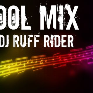 Dj Ruff Rider - Pool Mix 16.09.13