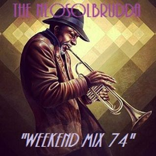 Weekend Mix vol. 74