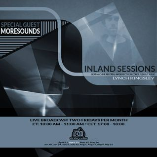 Moresounds Guest Mix forLynch Kingsley's Inland Sessions ep.II