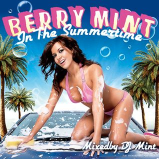 Berry Mint-In the Summertime- Sample Mix