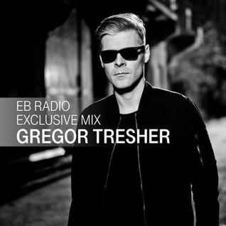 DJ MIX: GREGOR TRESHER