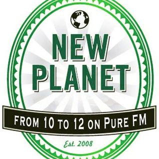 Sonar The New Planet Spécial New Stuff East & West Part.2
