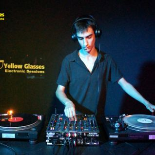 Terzi - #2 - Yellow Glasses Electronic Sessions