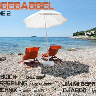 Strandgebabbel Vol 2 2014 Mixed by Marcus Sperling