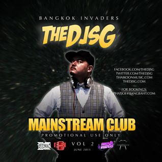 Mainstream Club Vol. 2