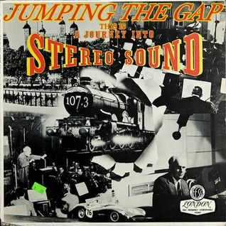 A Jumping The Gap Journey Into Sound