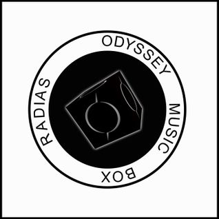 Radias / Odyssey Music Box Drum & Bass Mix / 14.02.2015