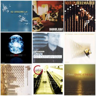 Ubiquity Records special - Part 4 (Ubiquitunes 2000-2003)