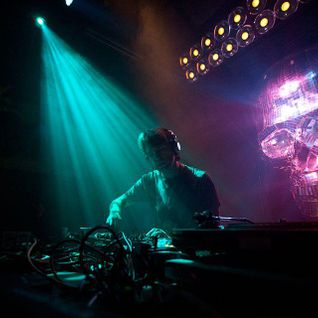 Hernan Cattaneo Live @ Electric Daisy Carnival (25.06.2011)