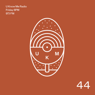 U Know Me Radio #44 | Trim | Doorly | Swindle | Letherette | Flowdan | EPROM | Al Dobson Jr. | Taco