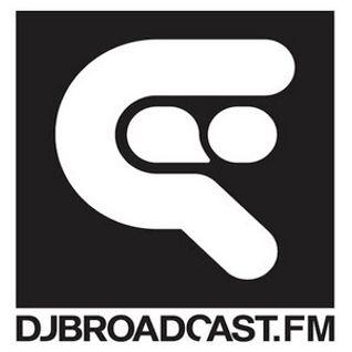 DJBroadcast.FM presents: Cinnaman
