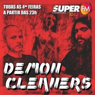 Demon Cleaners Temporada 3 Episódio 5 - Mega Demónio