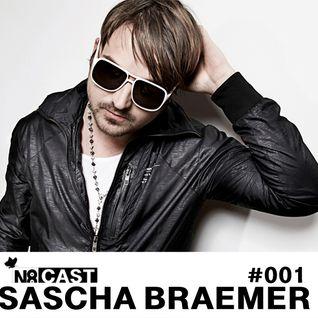 #001 - N8Podcast - Sascha Braemer