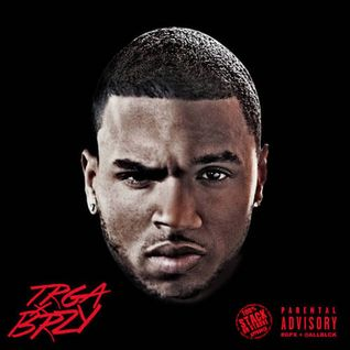 Chris Brown & Trey Songz - TRGA x BRZY-2014