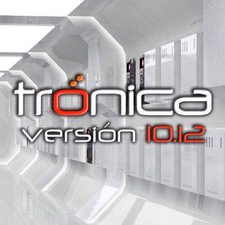 10 Trónica/Caloncho