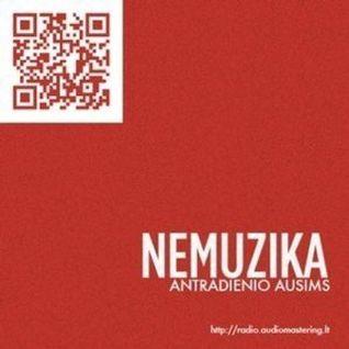 2014 04 Nemuzika