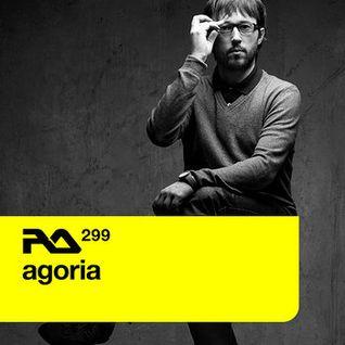Agoria - Resident Advisor 299 (20-02-2012)