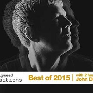 John Digweed - Transitions #592 - Best of 2015 - 04-Jan-2016