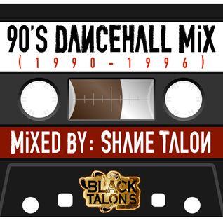 1990s DANCEHALL (1990-1996)