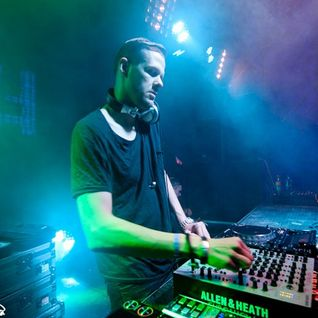 Adam Beyer Live @ Output Club - Brooklyn New York 23-06-2013