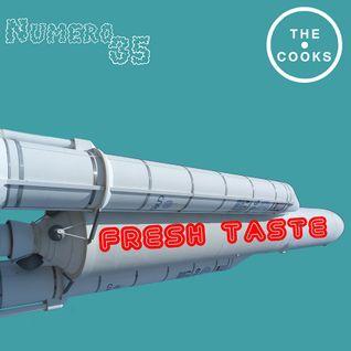 Fresh Taste #35