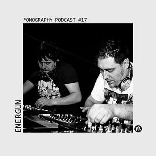 Monography podcast # 17 Energun