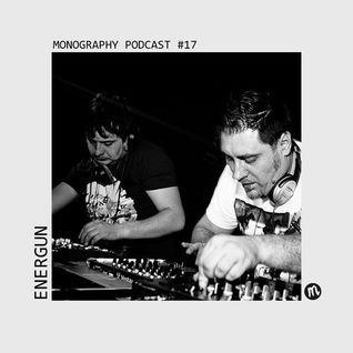 Monography podcast # 17 Energun
